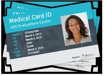 Medical Card Canada